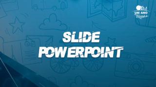 Powerpoint – Um Ano em Missão 2019