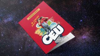 Banner (Caderno de Atividades): Adoração Infantil 2019