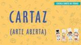 Cartaz (arte aberta): Escola Cristã de Férias