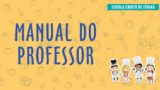 Manual do Professor: Escola Cristã de Férias