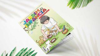 Jardim da Infância (1ºTrim19) – Auxiliar da Escola Sabatina