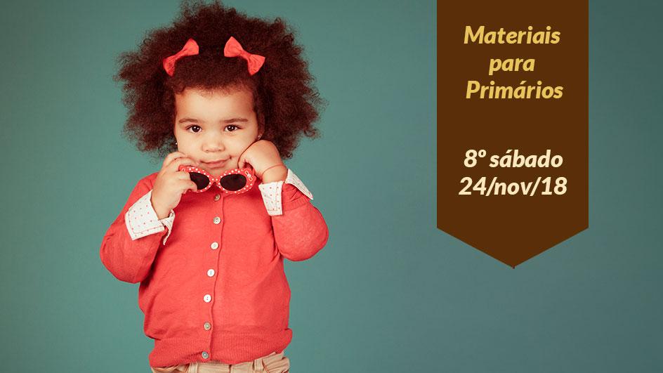 materiais primários