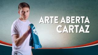 Arte Aberta – Cartaz Missão Calebe 2019