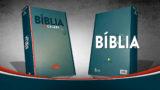 Bíblia – Missão Calebe 2019