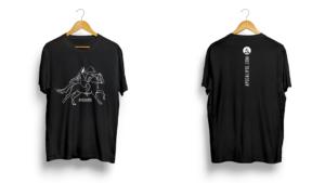Arte Camiseta Apocalipse
