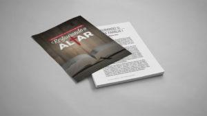 Livreto: Restaurando o Altar | Quartas de Poder 2019