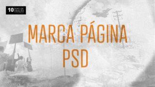 Marca Página (arte aberta) | 10 Dias de Oração 2019