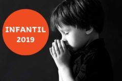 Kit Infantil 2019