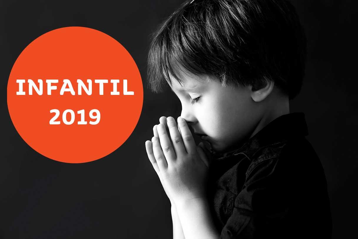 Infantil 2019
