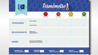Termômetro 2019 – Escola Sabatina