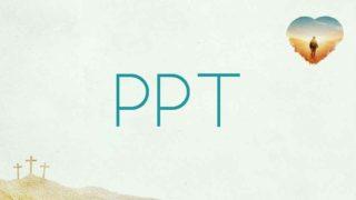 PPT: Renascidos | Semana Santa 2019