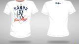 Camisetas Tema Jovem 2019