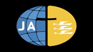 Vídeo – Vinheta Logo JA