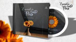 Encarte DVD | Encontro de Pais 2019