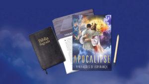 Estudos bíblicos – Apocalipse | Revelações de Esperança