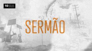 Sermão | 10 Dias de Oração 2019