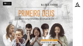 Material Complementar – 10 Dias de Oração