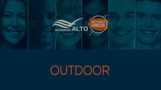 Outdoor | Sonhando Alto 2019