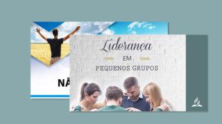 PPT | Curso de Liderança p/ Pequenos Grupos