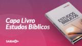 Capa Livro Estudos Bíblicos Saiba Mais (Arte Aberta)