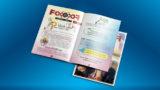 Revista 10 Dias de Oração + Foco no Foco 2019