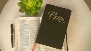 PPT Bíblia Missionária