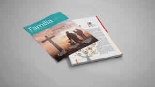 Revista | Família Esperança 2019