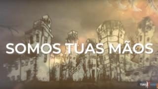 Vídeo – Música tema JA 2019 – Somos Tuas Mãos
