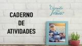 Caderno de Atividades | Pequeno Grupo Para Menores 2019