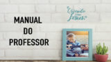 Manual do Professor | Pequeno Grupo Para Menores 2019