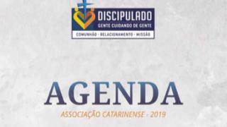Agenda AC 2019