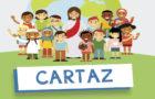 Cartaz | Sábado da Criança e Aventureiros 2019