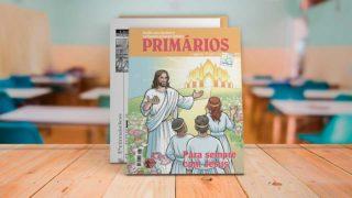 Primários (2ºTrim19) – Auxiliar da Escola Sabatina