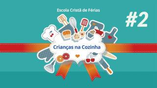Vídeo: Instrutor de Artes | Escola Cristã de Férias 2019