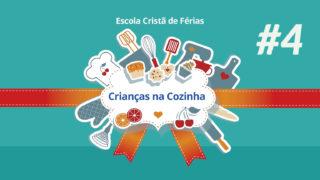 Vídeo: Orientações Gerais| Escola Cristã de Férias 2019