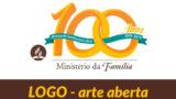 Arte Aberta: Logo | Ministério da Família