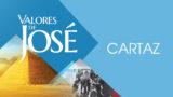 Cartaz – Valores de José – Finanças para Jovens