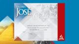 Certificado – Valores de José – Finanças para Jovens