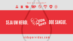 Vida por Vidas