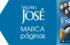 Marca-páginas – Valores de José