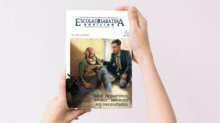 Adultos (3ºTrim19) | Auxiliar da Escola Sabatina