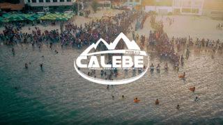 Vídeo – Missão Calebe 2019
