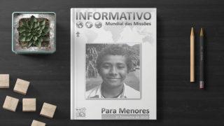 (3ºTrim19: Menores) Informativo Mundial das Missões