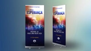 Banner | Semana da Esperança 2019
