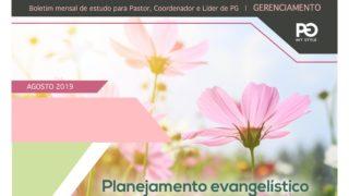 Boletim de Gerenciamento – PG My Style – Agosto 2019 [PPT]