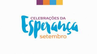 Logo | Celebrações de Esperança 2019