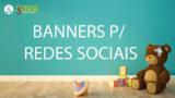 Banners p/ redes sociais | Quebrando o Silêncio 2019