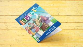 Juvenis (4ºTrim19) | Auxiliar da Escola Sabatina
