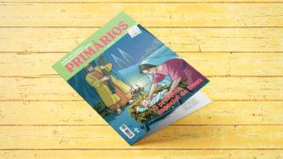 Primários (4ºTrim19) – Auxiliar da Escola Sabatina