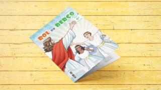 Rol do Berço (4ºTrim19) | Auxiliar da Escola Sabatina